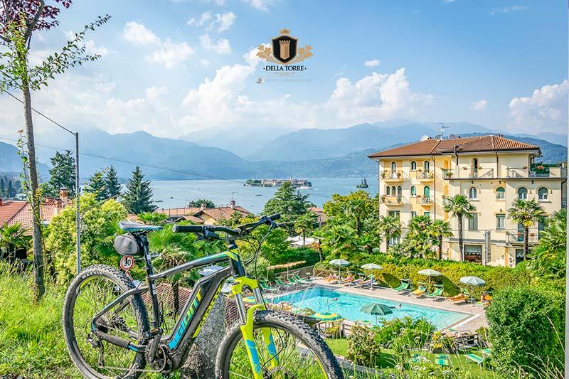 Bike Hotel | Hotel della Torre