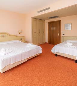 Camera Tripla | Hotel della Torre